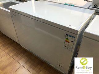 Congelador Hisense 300 litros