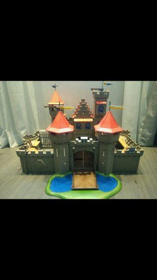 Gran castillo imperial 3268....extendido playmobil