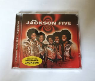 The Jackson Five CD