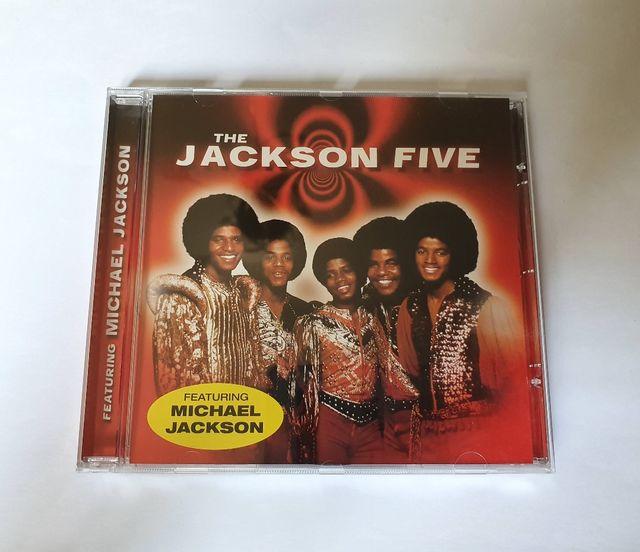 The Jackson Five CD