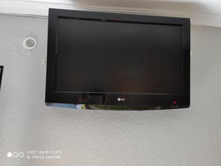 TV LG no smart