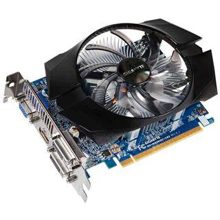 Gigabyte GTX 650 2GB