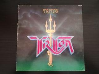 Vinilo Original Triton