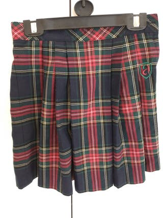 falda escocesa niña Antanes/ Antana/ Antavilla