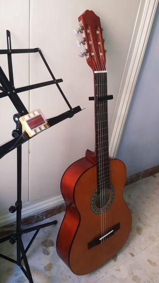 Guitarra Clásica Jose Torres