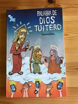 Libro Palabra De Dios Tuitero