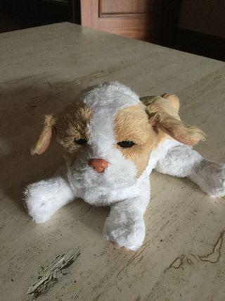 Muñeco perrito FR