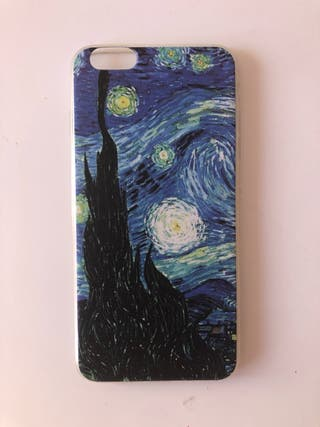 Van Gogh iPhone 6 6s plus