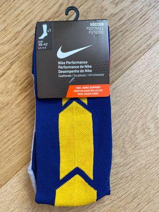 Calcetines Nike de fútbol