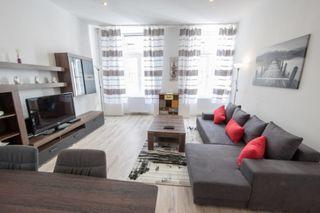 Luminoso apartamento de 48 m² y 2 habitaciones.