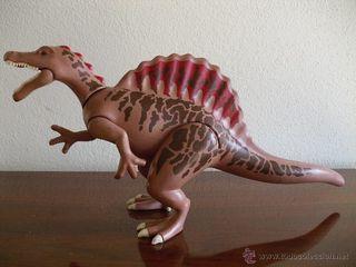 Playmobil Dinosaurio