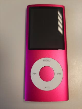ipod 8Gb 4 generación