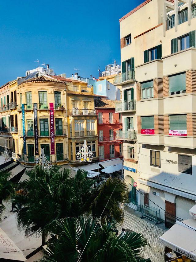 Piso en alquiler (Málaga, Málaga)