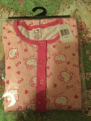 Pijama Hello Kitty 9-10