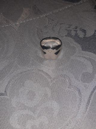 vendo anillo de tous