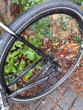 boardman hybrid comp bike