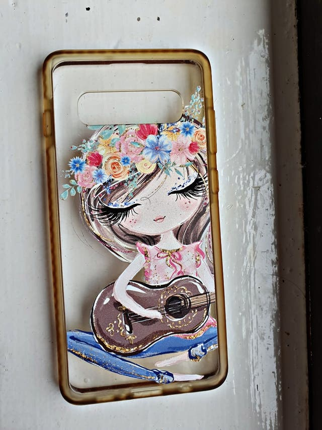 CASETIFY case for SAMSUNG S10 PLUS