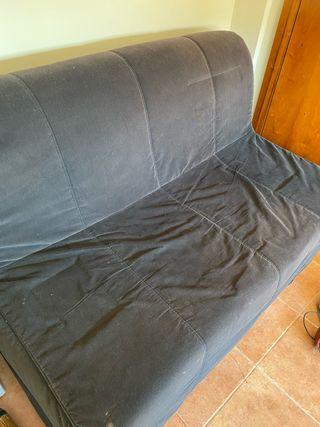Funda de sofa cama Lycksele