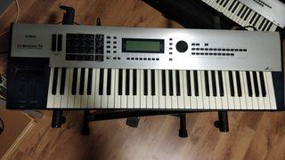 kawai K5000S teclado sintetizador