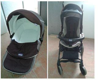 Coches de bebé y sillas de paseo en Parla