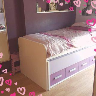 muebles de habitacion juvenil