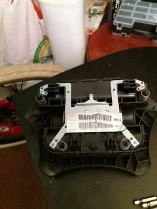 airbag de Citroen sara picasso