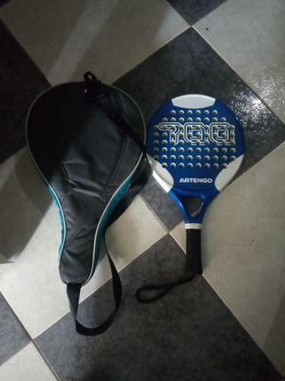 raqueta pádel