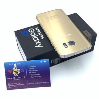 SAMSUNG GALAXY S7 32GB ORIGINAL LIBRE