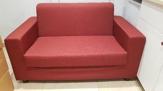 sofá 2 plazas nuevo