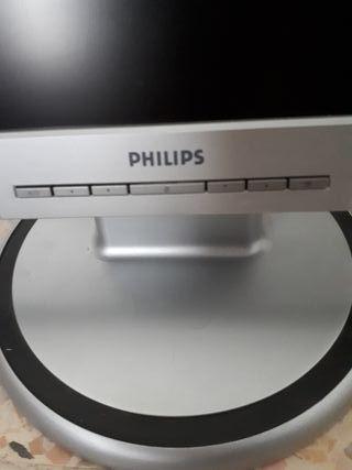 Pantalla ordenador Philips