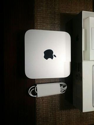 Mac mini i7 2012 16gb+500gb SSD+1TB HDD