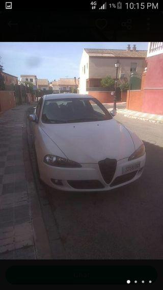 Alfa Romeo 147 2010