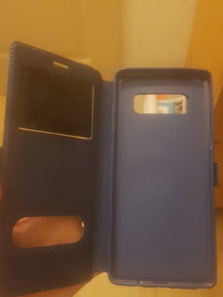 coque Samsung note 8