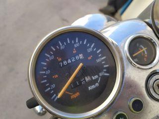 HYOSUNG AQUILA 250cc