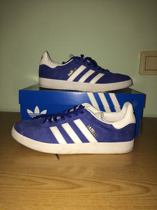 URGE. Zapatillas Adidas Gazelle