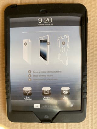 Funda iPad Mini 1 2 3