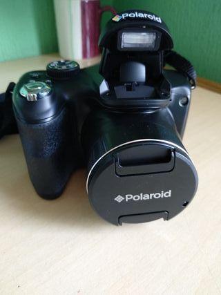cámara Bridge Polaroid ix6038