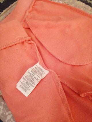 pantalón de algodón chándal talla 8 años