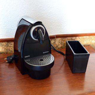 Cafetera Krups de Nespresso