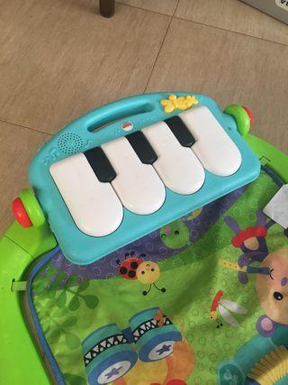 Piano colchoneta