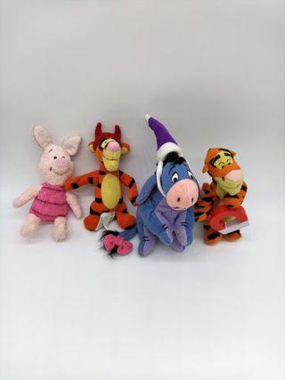 Peluches winnie the Pooh