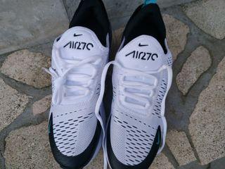 Nike air max 270 blancas