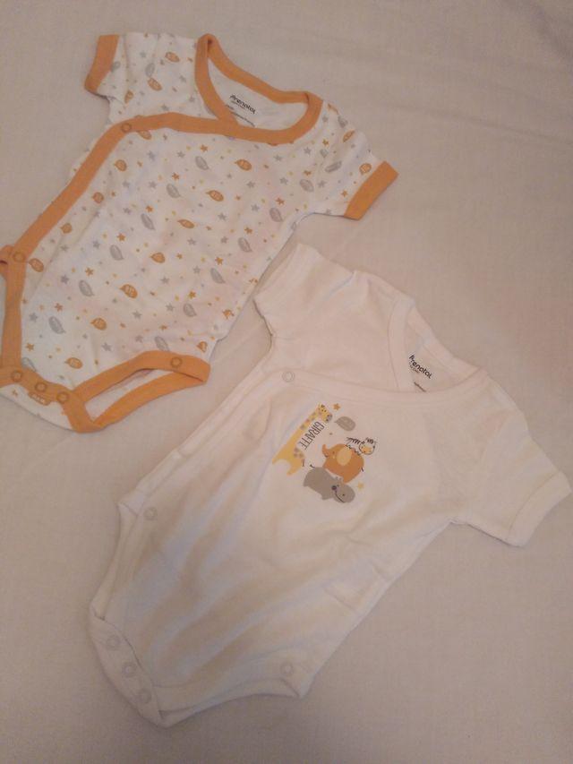 OFERTA! 4 Body Prenatal, 1-3 meses. A estrenar