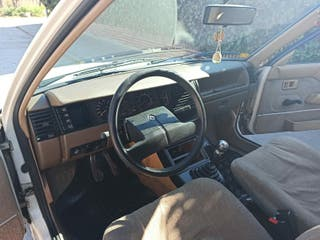 Renault 11 GTX 1986