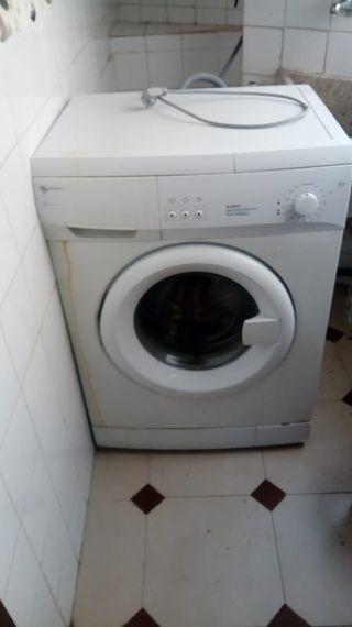 vendo lavadora 633695826