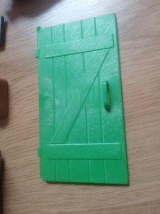 Granja de Playmobil 3716