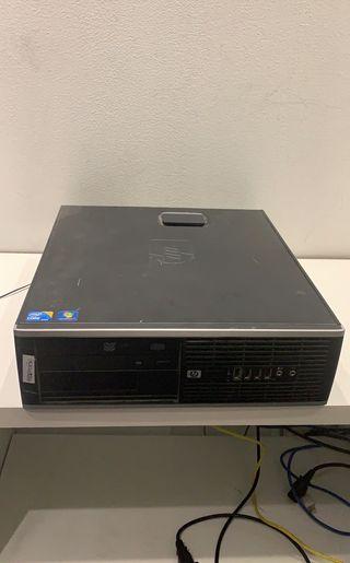 Ordenador HP Compaq 8100