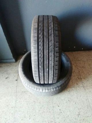 Neumáticos de ocasión 215/55r16 97W