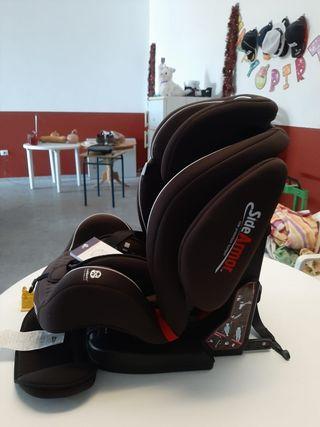silla coche ENCORE ISOFIX