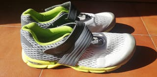 Zapatillas kalenji talla 45